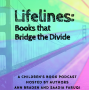 Artwork for Episode 15 - Bookshelves That Respect LGBTQ Students