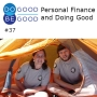 Artwork for Bonus: Personal Finance and Doing Good