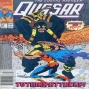 Artwork for Quasar #12: Quantum Zone Episode #31