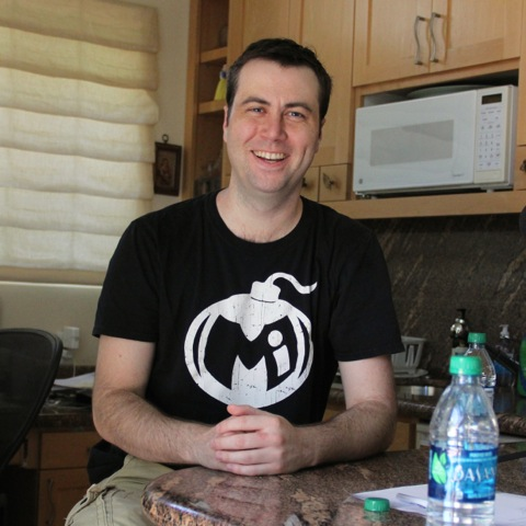 Byron Kennerly
