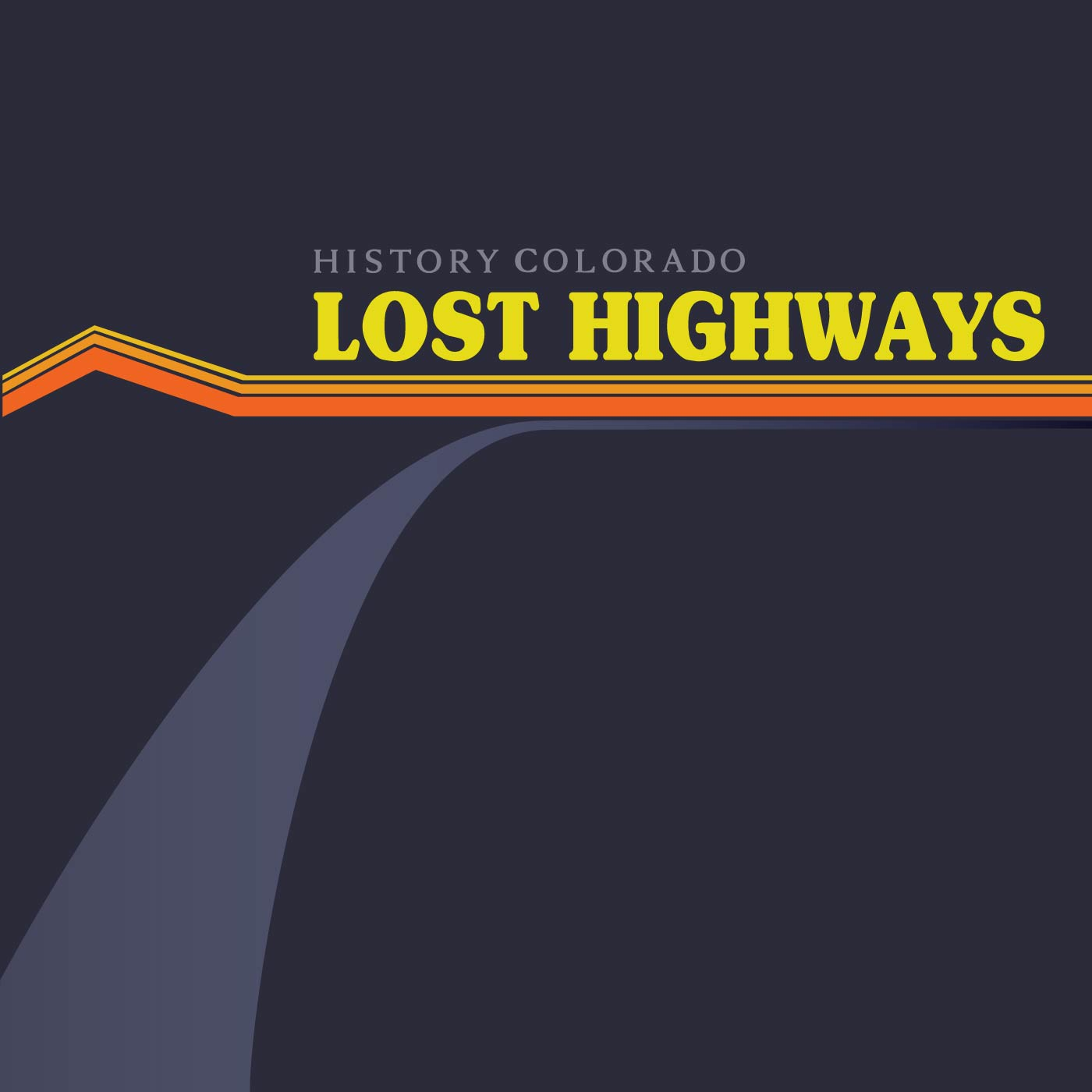 Lost Highways: Dispatches from the Shadows of the Rocky Mountains