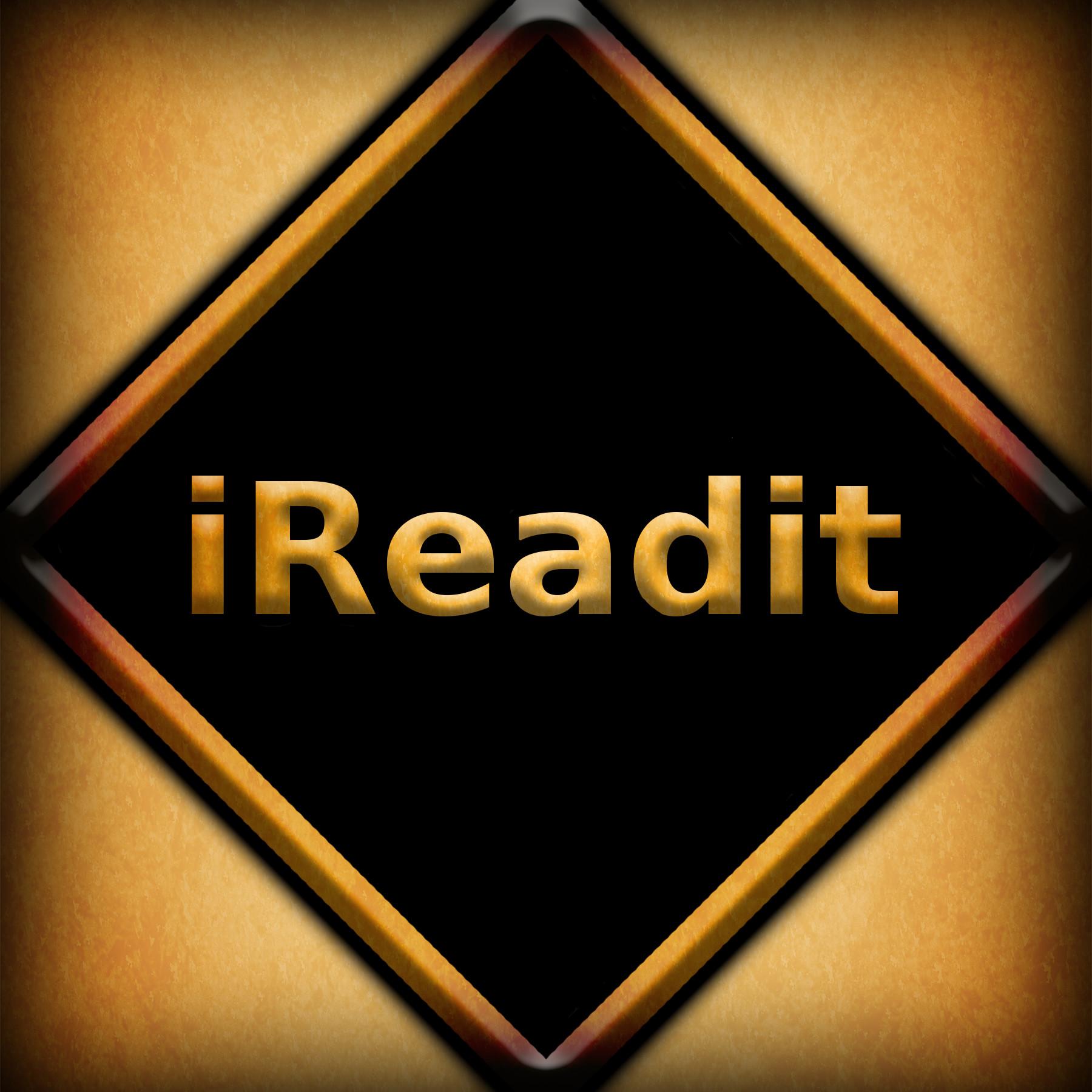 iReadit