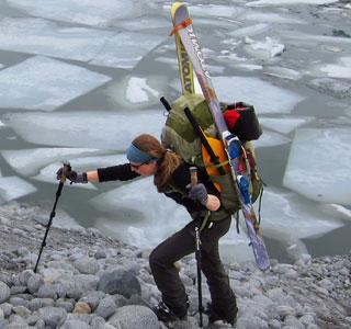 133 ~ Caroline Van Hemert ~ Alaskan Author, Adventurer and Wildlife Biologist