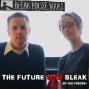 Artwork for The Future is Bleak   June 11, 2007