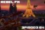 Artwork for Rebel FM Episode 64 - 06/04/10