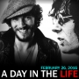 """Artwork for """"Blinded by the Light"""" Hits #1: """"A Day in the Life"""" for February 26, 2016"""