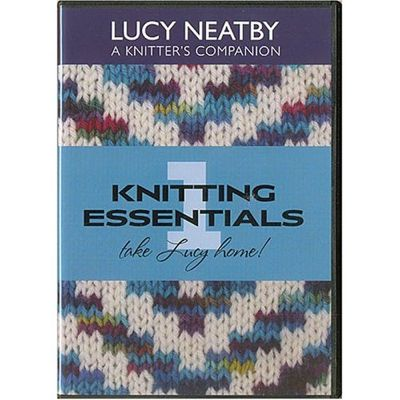 Luuuuucy! We're knitting! - Episode 46 - The Knitmore Girls