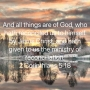 Artwork for Reconciled To God Through Jesus Christ / Share This Podcast On Your Social Media