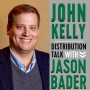 Artwork for John Kelly on high-tech distribution, government contracts, and non-stock procurement