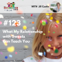 Artwork for TNC 123: What My Relationship with Sweets Can Teach You
