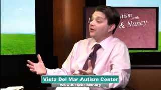 Vista Del Mar Autism Conference
