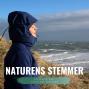 Artwork for Birgit Due Pedersen: Om at finde modet til at være alene i naturen