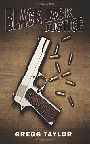 Artwork for Black Jack Justice (book) – 25
