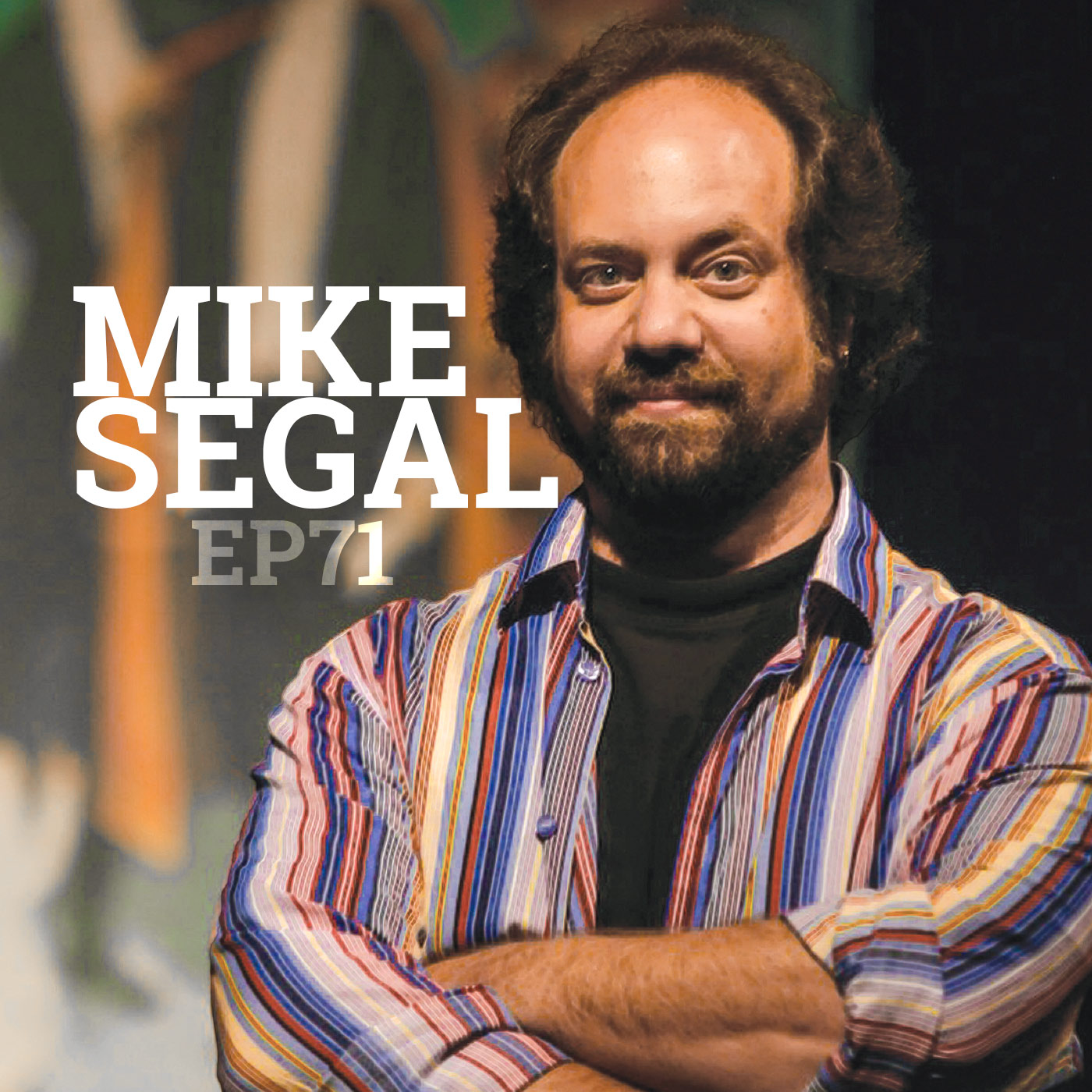 #71 - Mike Segal: 20 Years of Magic Camp. The camp that inspired the movie
