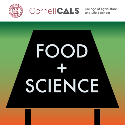 Food + Science show image