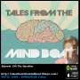 Artwork for #156 Tales From The Mind Boat - Sparkler