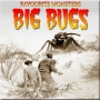 Artwork for HYPNOBOBS 148 – Favourite Monsters – Big Bugs