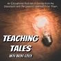 Artwork for E69: Ashleigh Burnette & Lessons Learned From Student Teaching