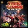 Artwork for 66: Teen Titans: The Judas Contract