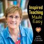 Artwork for Inspired Teaching Made Easy Intro