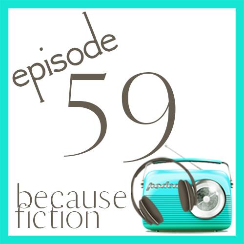 Episode 59: Chat with Suspense Author, Tom Threadgill