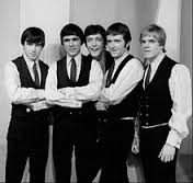 The Dave Clark Five - Glad All Over Time Warp Song of The Day 10-21