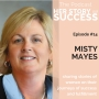 Artwork for Misty Mayes: A CEO in the Role of Servant Leader
