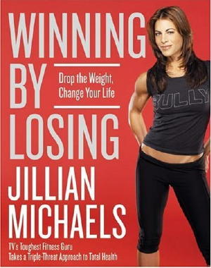 Biggest Loser Fitness Trainer Jillian Michaels Renames The Fat Guy Sexy Husky. Also We Talk GeoCaching with Bryan Roth.