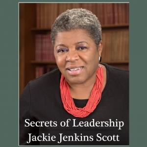 Secrets of Leadership's podcast
