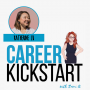 Artwork for Katherine Lu Talks Career Change, UX, and Her Tech Bootcamp Experience