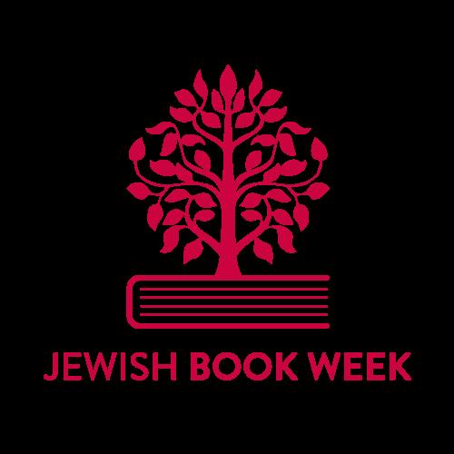 Jewish Book Week show art