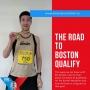 Artwork for Road to Boston Marathon Qualify