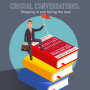 Artwork for  031 - Crucial Conversations part 3 - Stepping in and taking the lead