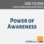 Artwork for Program 123 - Power of Awareness