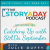 181 - Catching Up With StoryADay September show art