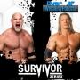 Artwork for WWE Survivor Series 2003
