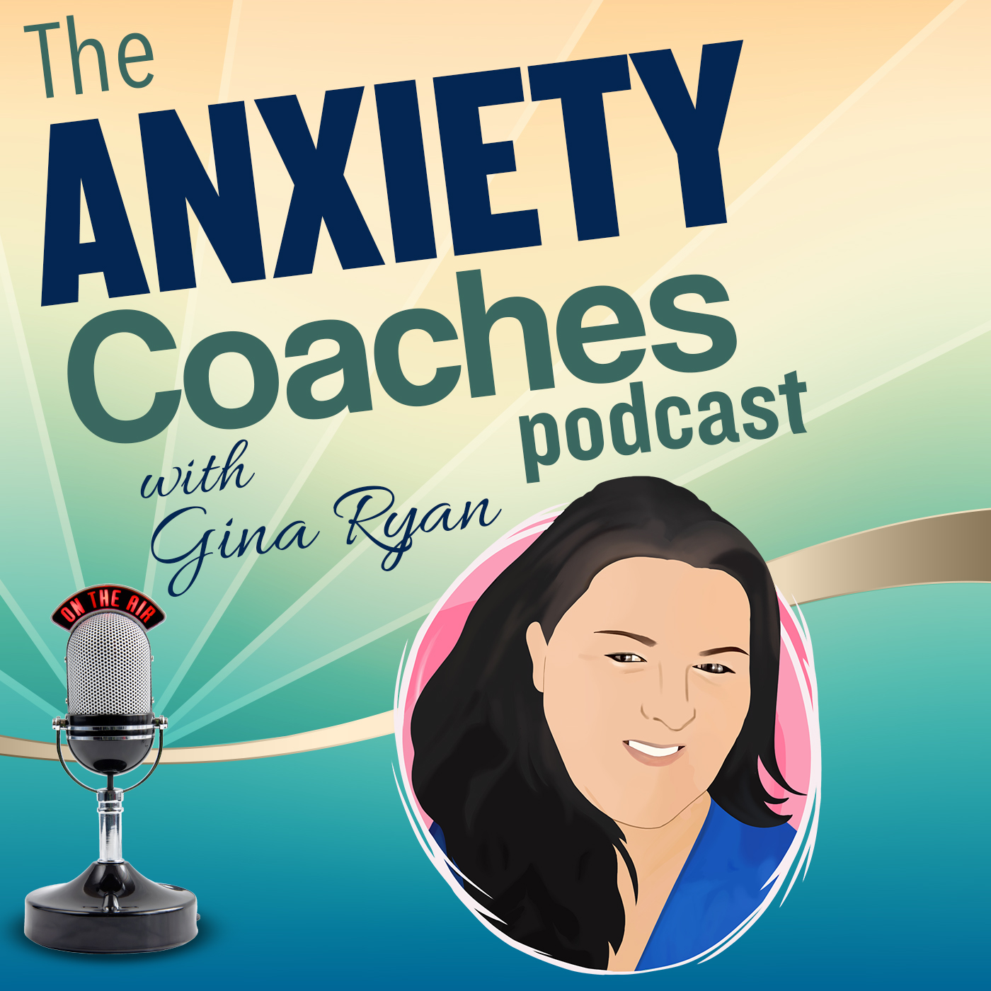 720: Using Your Nervous System to Calm Your Anxiety
