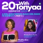 Artwork for A Girl Scout Brings Black Girl Magic to District 7 (Part 2) w/Michalyn-Easter Thomas
