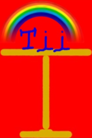 iOS Artwork - iTem 0209
