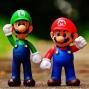 Artwork for Episode 40 Super Mario Bros.