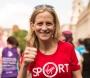 Artwork for Mary Wittenberg Global CEO Virgin Sport NY Marathon Road Runners
