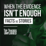 Artwork for When The Evidence Isn't Enough
