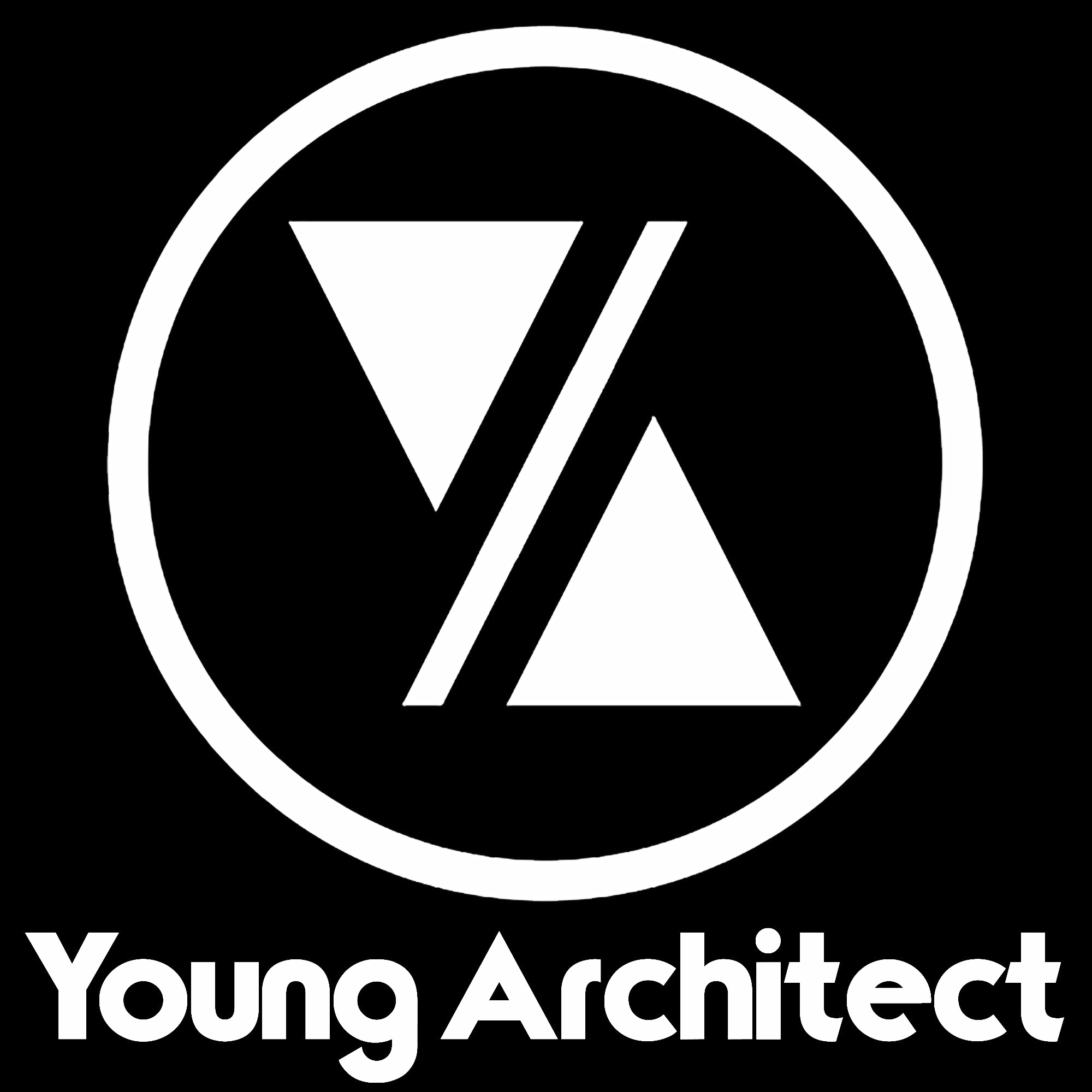 The Young Architect Podcast show art