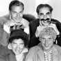 Artwork for Episode 71 Marx Brothers Duck Soup