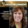 Artwork for EP 34 Building a Lasting Brand - Host Kathy Cunningham