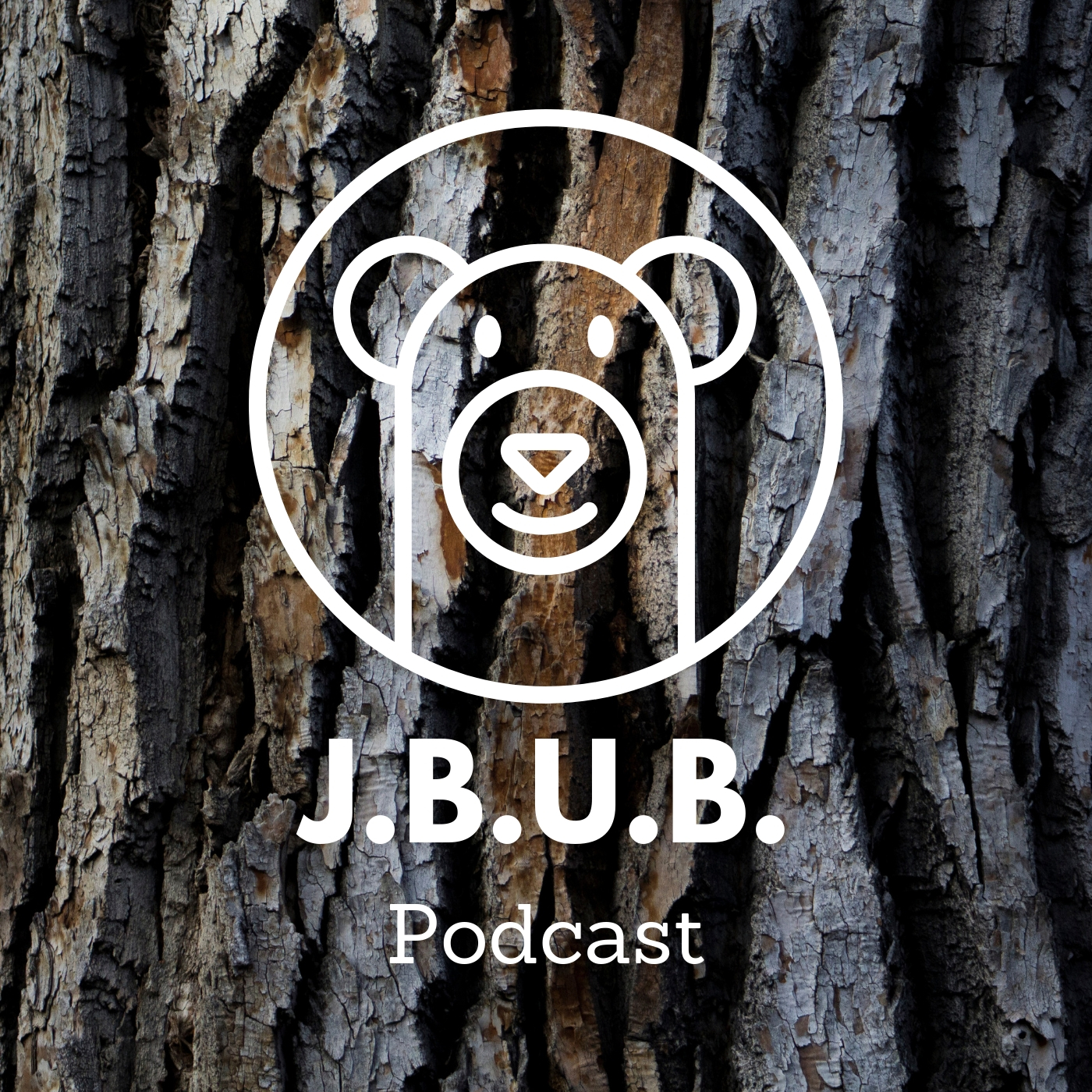 Just Between Us Bears's Podcast show art