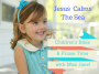 Artwork for Jesus Calms the Sea {Bible Time}