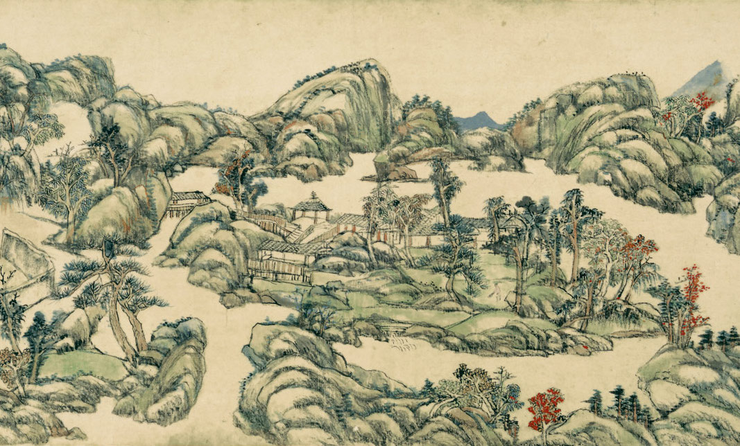 CHP-223-The History of Tang Poetry Part 6
