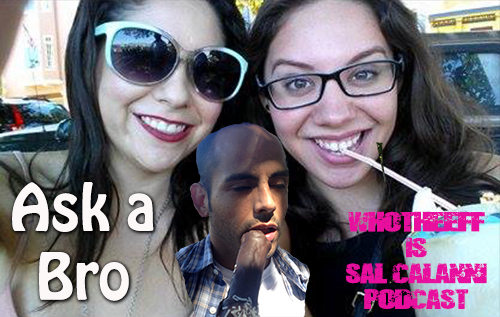 ep.182 Ask a Bro w/ Stu, Alicia & Alanna