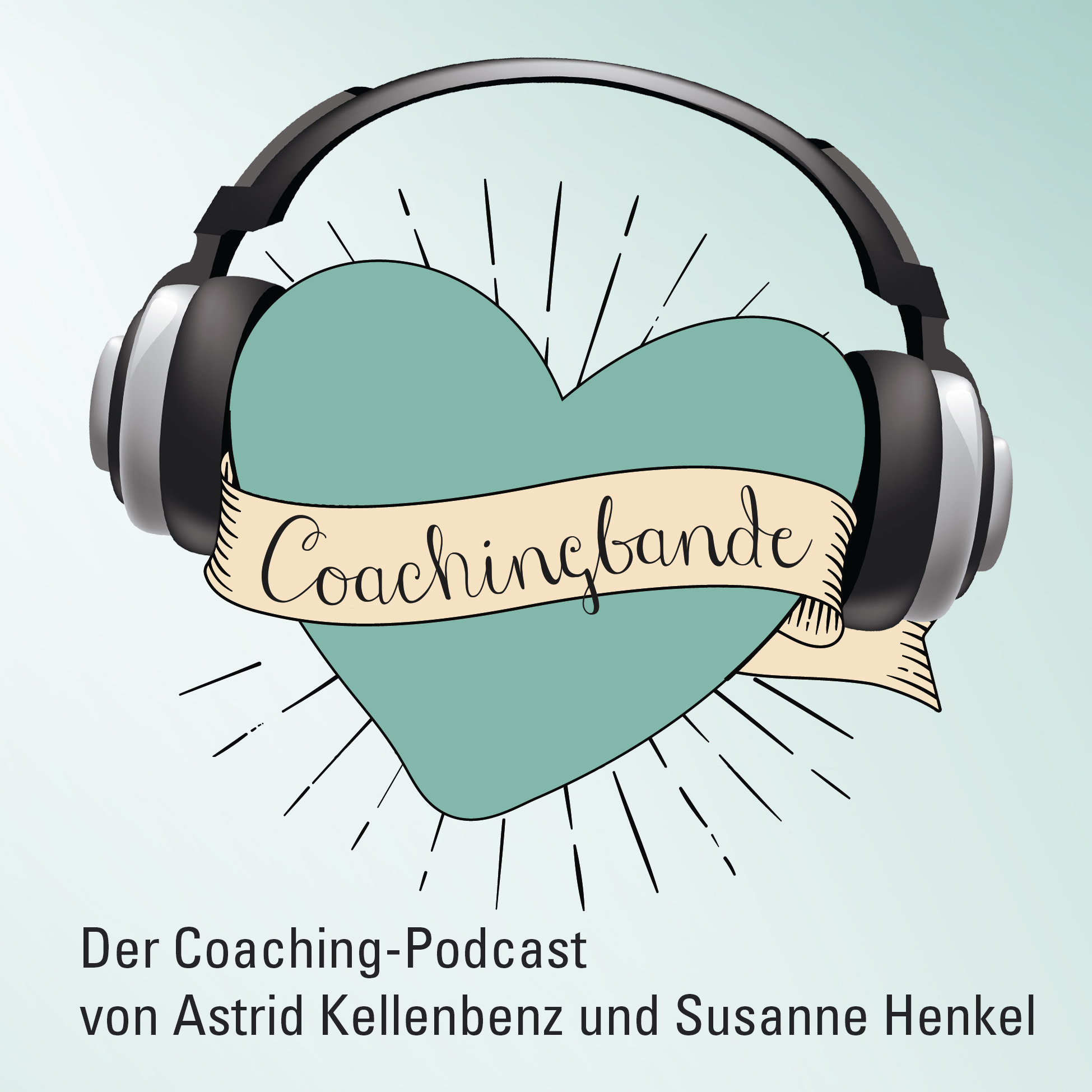 COACHINGBANDE - DER systemische Coaching-Podcast show art